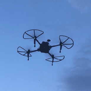 VAIL focuses on aerial and aquatic drones.