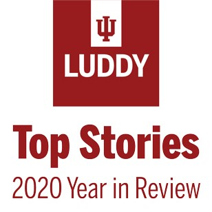 COVID shaped 2020 at Luddy, but there was plenty of success.