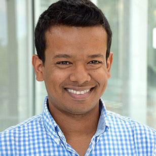 Ariful Azad