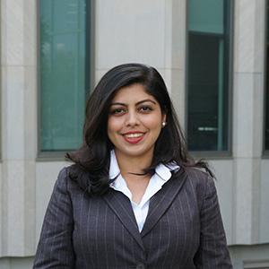 Neha Maruti Nayak