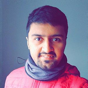 Sagar Vasnani