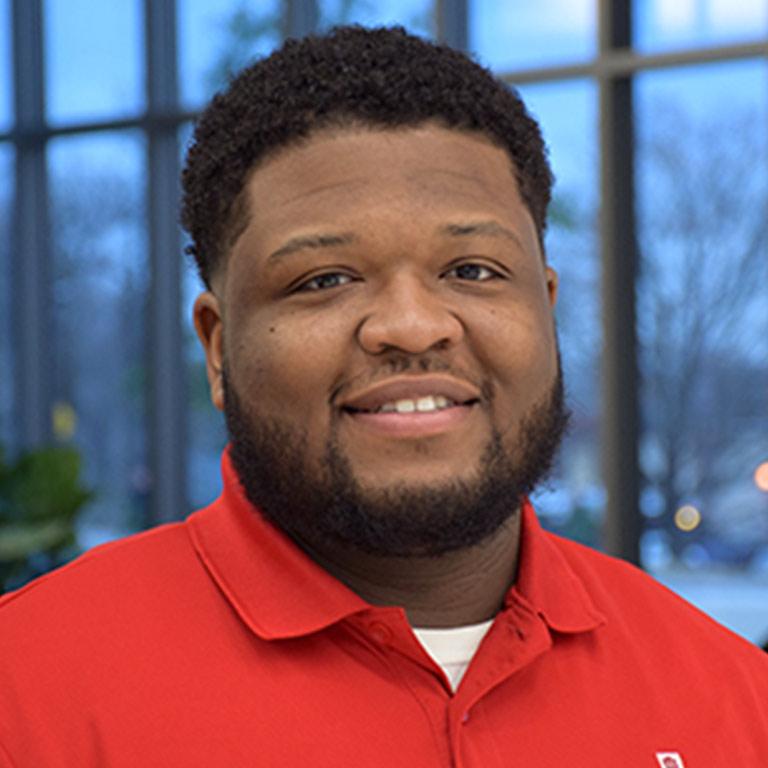 Jermaine Williams Jr., senior