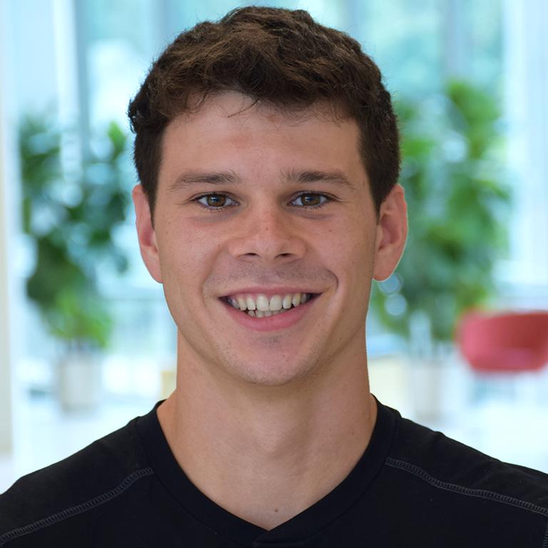 Brandon Zettek