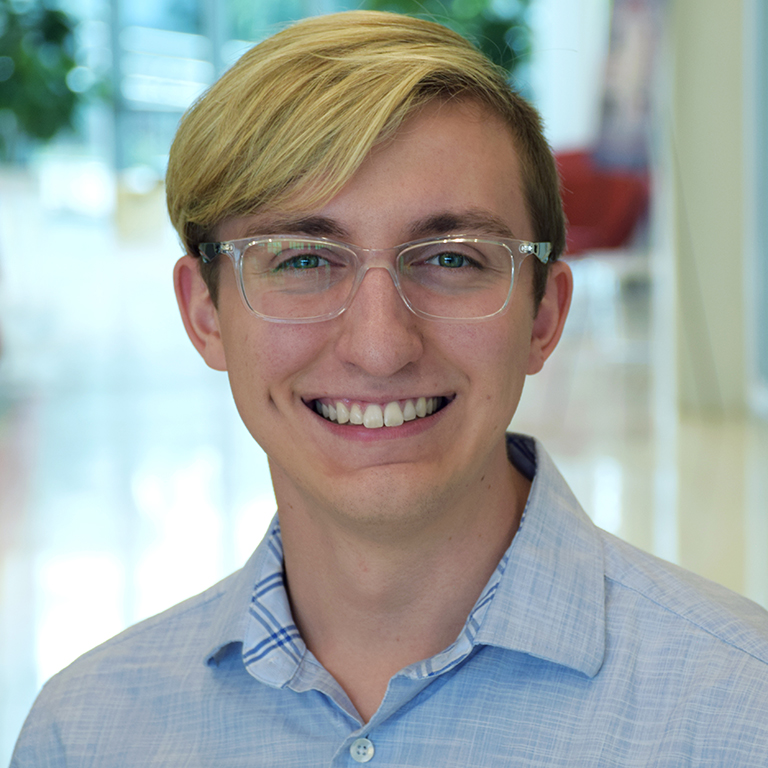 Austin Cornell, senior