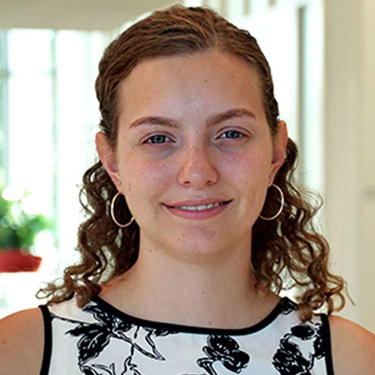 Erin Moloney, freshman