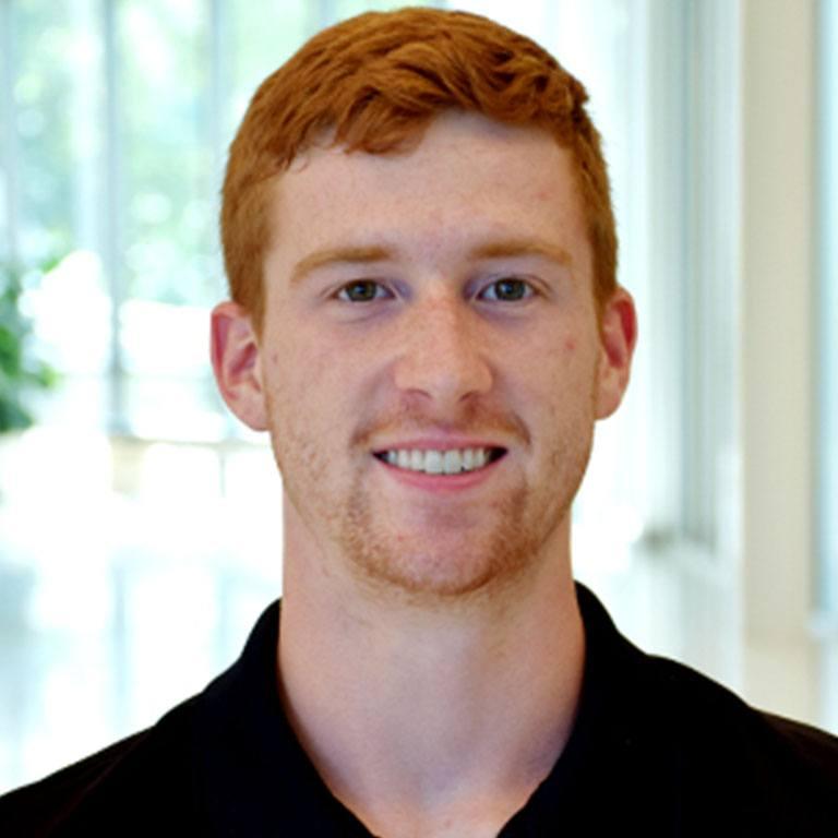 Michael Mitsch, freshman